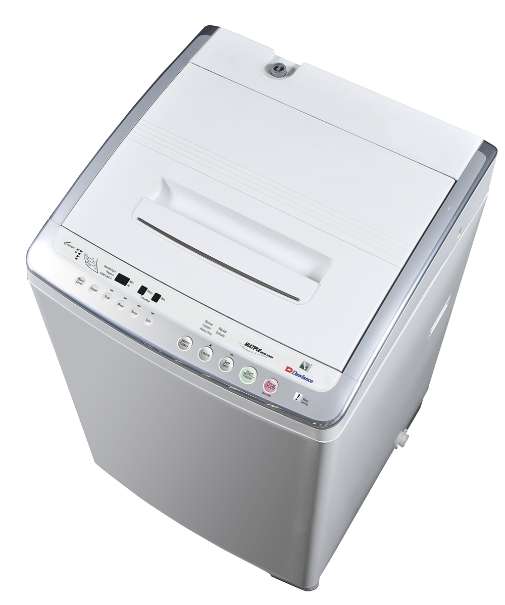 Super Asia Easy Wash Series Washing Machine Sa 242 Dawlance Wiring Diagram Fully Auto Dwf 1600 A