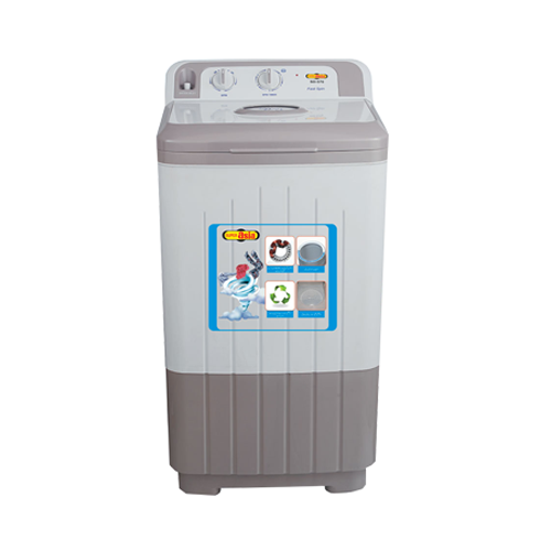 Super Asia Fast Spin Dryer SD-570