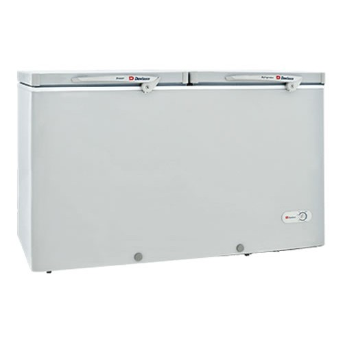 Dawlance Deep Freezer Double Door 91998-H