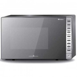 Microwave  DW-393-GSS