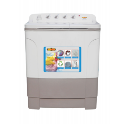 Super Asia Easy Wash Series Washing Machine SA-242