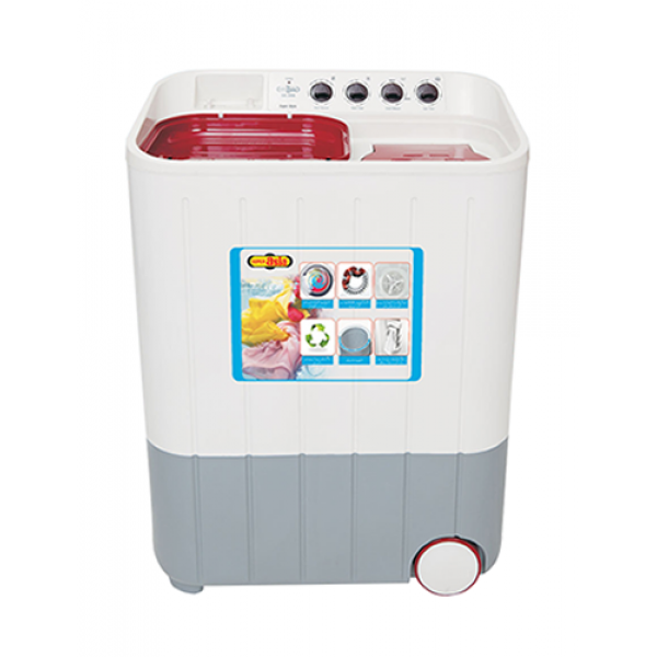 Super Asia Easy Wash Series Washing Machine Sa 244